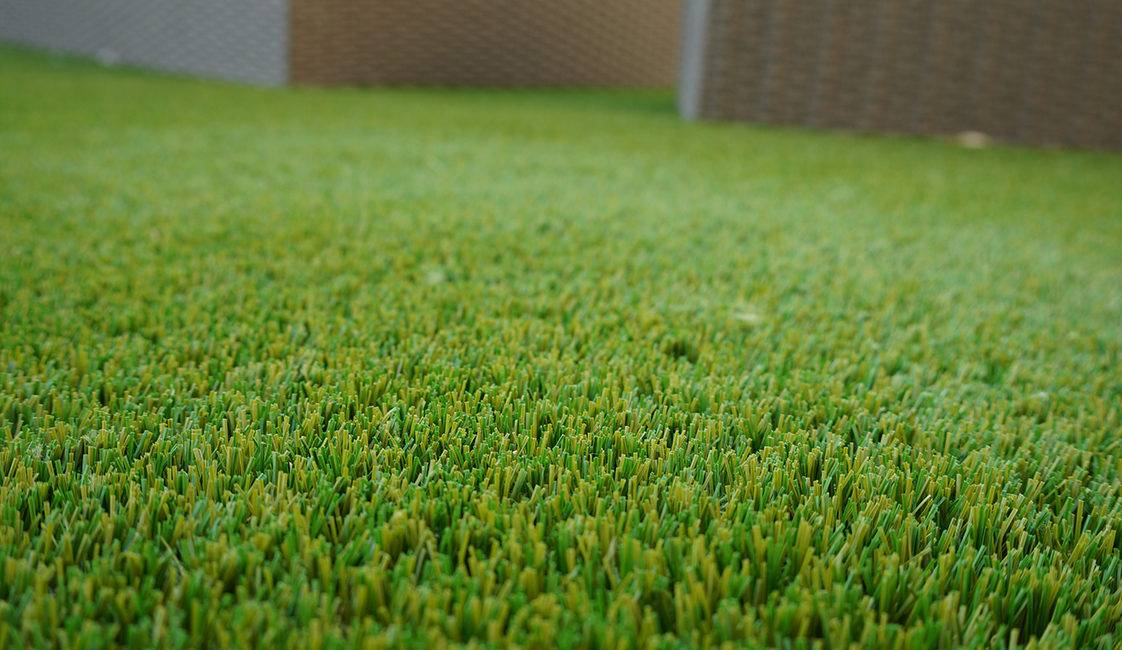 Artificial turf in Brisbane