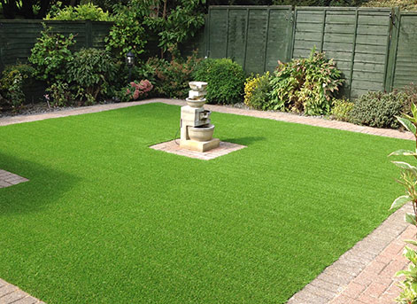 Commercial Artificial Grass in Sydney
