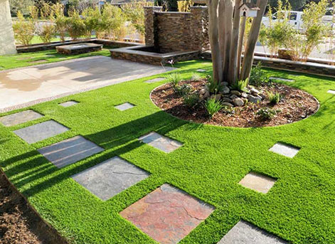Artificial Turf in Sydney