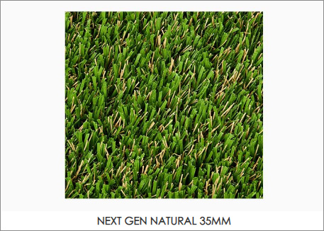 Synthetic grass in Brisbane